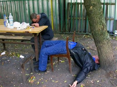 drunk-russians